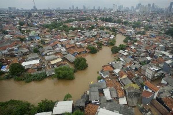 Jembatan Gantung di Solok Sumbar Putus, 400 Orang Terisolasi
