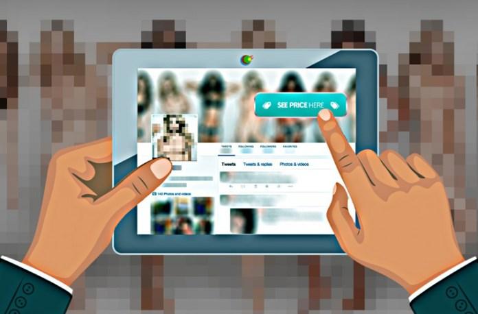 ABG Pekanbaru Dijual Rp. 3 Juta Melalui Prostitusi Online