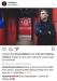 Jelang Lawan MU, Ronaldo Posting Foto di Old Trafford