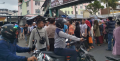 Pedagang Sukaramai Ricuh, Dewan Indikasi Ada Provokator