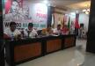 Agenda Jokowi, Rapat Kerja dan Terima Gelar Adat