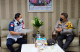 Peredaran Narkotika dari Dalam Lapas, Kakanwil: Kita Pantau 24 Jam Lewat CCTV